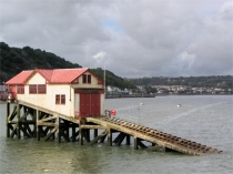 Picture of Mumbles Lifeboat Station