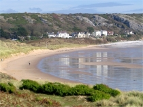 Picture of Port Eynon Beach