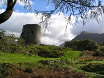 Picture of Dolbadarn Castle Keep