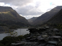 Picture of Llanberis Pass Viewpoint