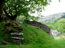 Picture of Riverside Cottage Lledr Valley