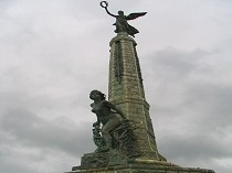 Picture of Aberystwyth War Memorial