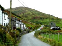 Picture of Carrog at Cwm Penmachno
