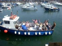 Picture of Saundersfoot Pleasure Boats