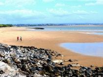 Picture of Burry Port Beach Sands