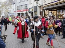 Picture of King Street Parade Carmarthen
