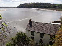 Picture of Poets Rest Laugharne