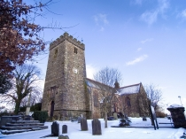 Picture of Llanelli Church - St Elli's Church
