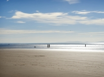 Picture of Pendine Sands