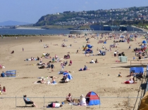Picture of New Beach Colwyn Bay