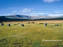 Picture of Gors Fawr Stone Circle