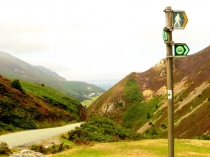 Picture of Sychnant Pass Walk