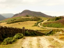 Picture of Long and Winding Road to Alltwen