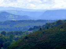 Picture of Conwy Valley
