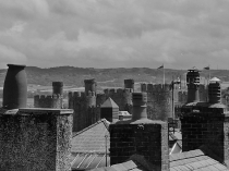 Picture of Of Chimney Pots and Castles