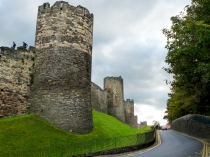 Picture of Conwy Walls Walk