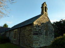 Picture of Saint Benedicts Church Gyffin