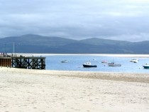 Picture of Dyfi Estuary