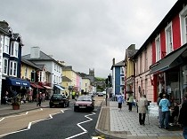 Picture of Bridge Street Stryd y Bont