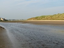 Picture of Aberffraw Sand Dunes