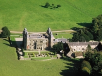 Picture of Dinefwr  Landscape Park Newton House