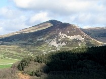 Picture of Foel Ganol