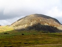 Picture of Manod Mawr Mountain