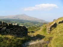 Picture of Cwm Fynhadog Uchaf