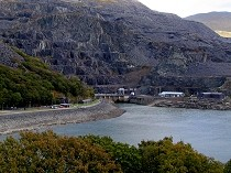 Picture of Dinorwig Power Station