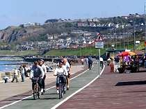 Picture of North Wales Cycle Path
