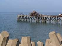 Picture of Llanddulas Jetty
