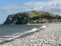 Picture of Little Orme