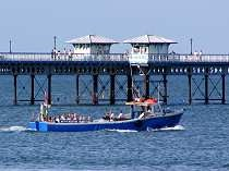 Picture of Llandudno Boat Trips