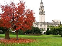 Picture of Cathays Park
