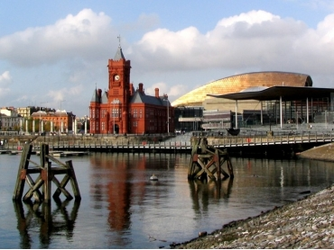 Picture of Cardiff