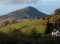 Picture of Craig Wen Mountain