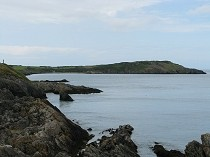 Picture of Wylfa Head