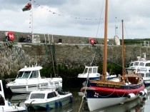 Picture of Cemaes Harbour