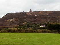 Picture of Parys Mountain