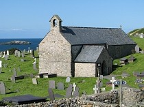 Picture of Llanbadrig Church