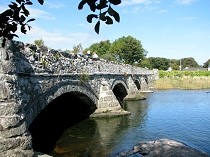 Picture of Pont Penllyn Bridge