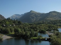 Picture of Padarn Country Park