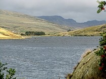 Picture of Llyn Ogwen Lake