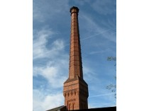 Picture of Border Brewery Chimney