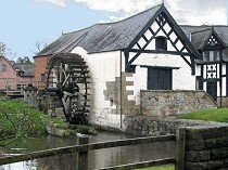 Picture of Rossett Mill
