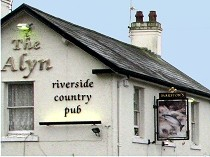 Picture of Alyn Riverside Country Pub