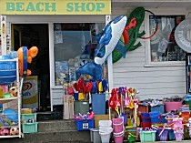 Picture of Beach Shop