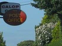 Picture of Plwmp Shop and Plwmp Post Office
