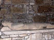 Picture of Effigy of Edwyn ab Gronw
