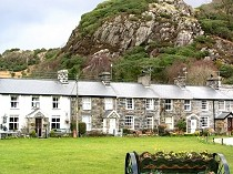 Picture of Sygun Cottages Beddgelert